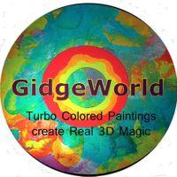 Gidge 3D